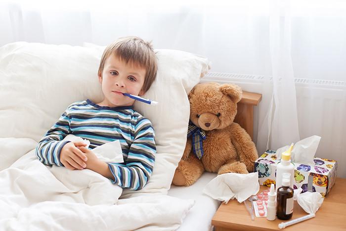 pediatria clinica