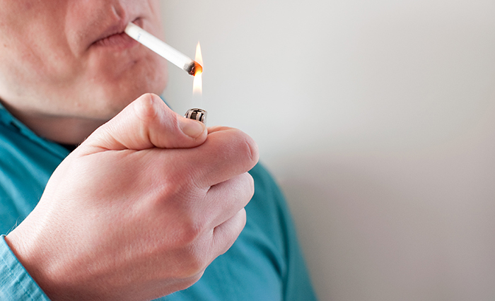 tabaquismo adiccion