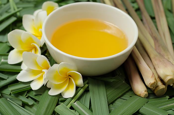 aceite de citronela