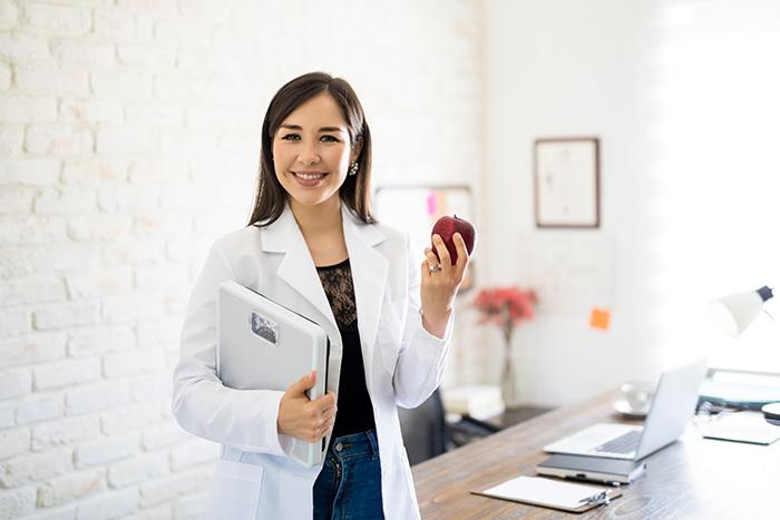 nutriologia clinica