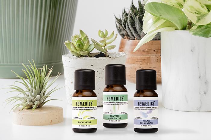 terapia de aromaterapia